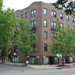 Apartment listings on craigslist