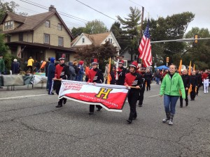 Haverford Township Day Parade