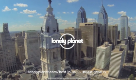 Lonely Planet Loves Philly