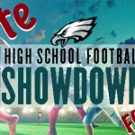 Let's get Swoop & the Eagles Cheerleaders to a Fords Football Game!