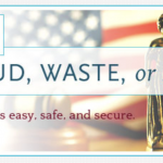 report fraud waste abuse