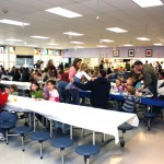 cafeteria of chatham park