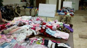 Kids Consignment Sale @ The Rock (Grace Chapel Youth Bldg) | Havertown | Pennsylvania | United States