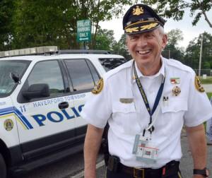 Officer John Viola